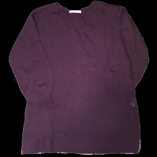 FINAL DECISIONのニット/セーター