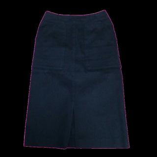 plageのマキシ丈スカート