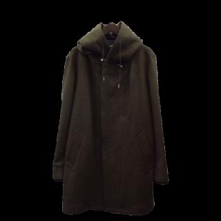 MORGAN HOMMEのコート