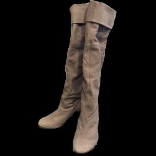 AU BANNISTERのブーツ
