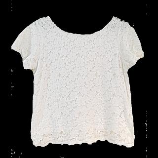 このコーデで使われているearth music&ecologyのシャツ/ブラウス[ホワイト]