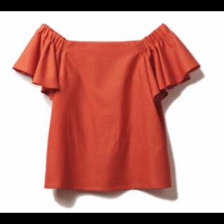 このコーデで使われているDRWCYSのシャツ/ブラウス[レッド]
