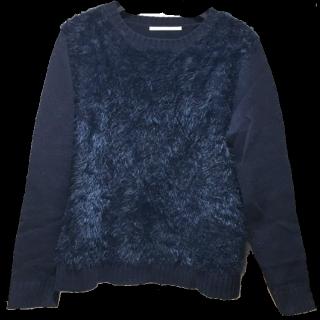 このコーデで使われているURBAN RESEARCHのTシャツ/カットソー[ネイビー]
