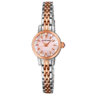 このコーデで使われているJILLSTUARTの腕時計[シルバー/ゴールド]