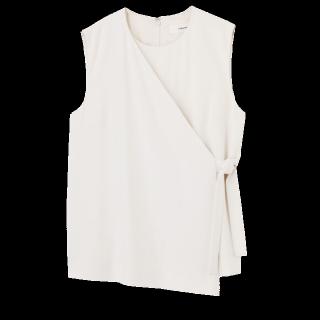 このコーデで使われているLagunaMoonのシャツ/ブラウス[ホワイト]
