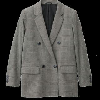 GUのジャケット