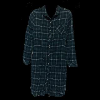chocol raffine robeのひざ丈ワンピ