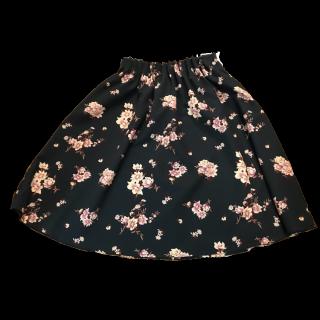 AROOWのひざ丈スカート