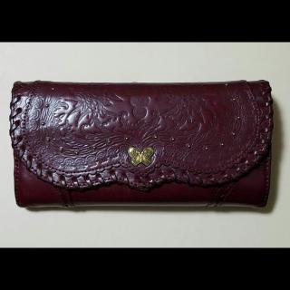 Anna Suiの財布