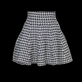 UNIQLOのプリーツスカート