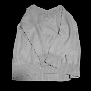 PLSTのニット/セーター