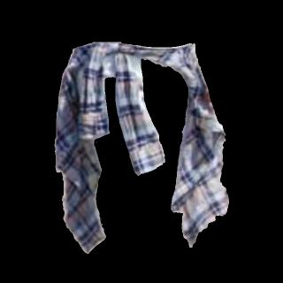 このコーデで使われているgoaのシャツ/ブラウス[ブルー]