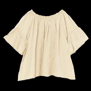 このコーデで使われているArchiveのシャツ/ブラウス[ベージュ]