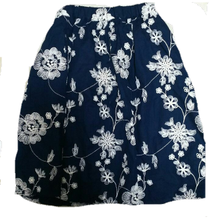 soulberryのフレアスカート