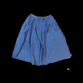 Doublefocusのスカート