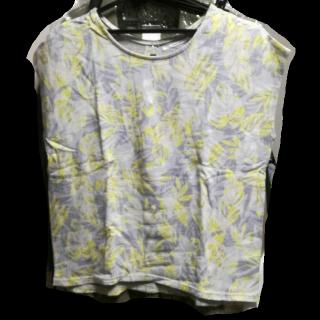このコーデで使われているlaboratory workのTシャツ/カットソー[グレー]
