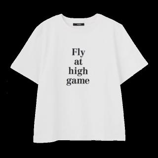 このコーデで使われているMURUAのTシャツ/カットソー[ホワイト]