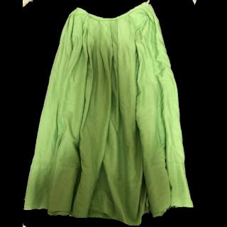 KEITA MARUYAMAのマキシ丈スカート