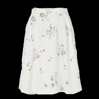 HONEYSのひざ丈スカート