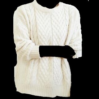 ZARAのニット/セーター