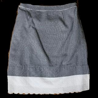 kumikyoku(組曲)のひざ丈スカート