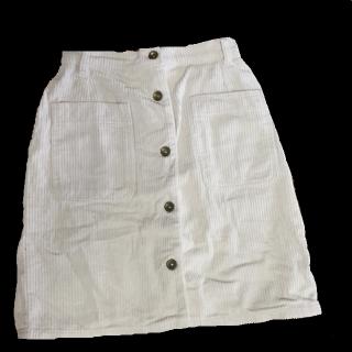 ANAPのひざ丈スカート