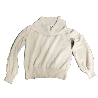 MERCURYDUOのニット/セーター