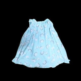 このコーデで使われているスカート[グリーン/ホワイト]