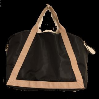 H&Mのボストンバッグ