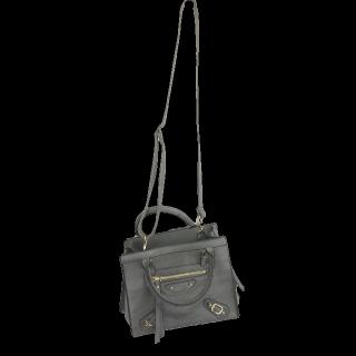 このコーデで使われているショルダーバッグ[グレー]