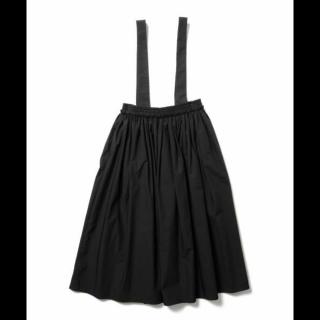 BEAMSのスカート