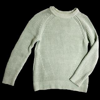 AZUL by moussyのニット/セーター