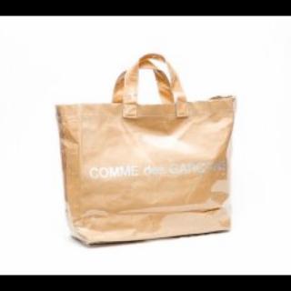 COMME des GARCONSのトートバッグ