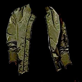 このコーデで使われているジャケット[カーキ]