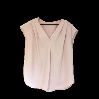 このコーデで使われているClear Impressionのシャツ/ブラウス[ピンク]
