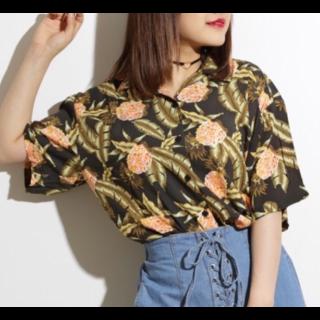 このコーデで使われているWEGOのシャツ/ブラウス[その他]