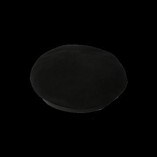 このコーデで使われているGRLのベレー帽[ブラック]