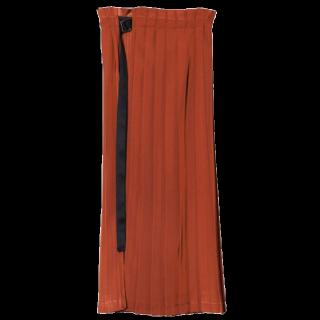 Ameri vintageのプリーツスカート