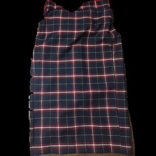 GUのタイトスカート