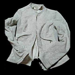 ZARA TRFのジャケット