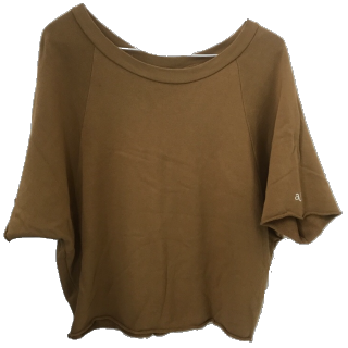 AmericanaのTシャツ/カットソー