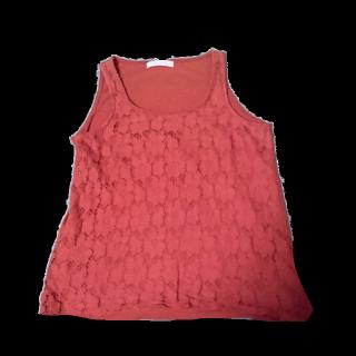 chocol raffine robeのキャミソール/タンクトップ