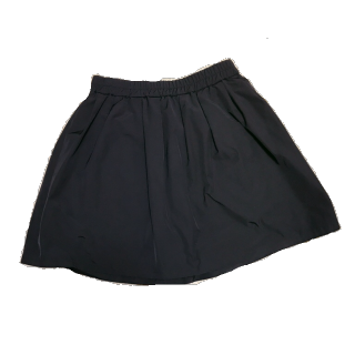 spick&spanのひざ丈スカート