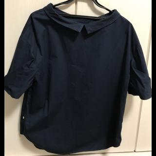 nano・universeのシャツ/ブラウス