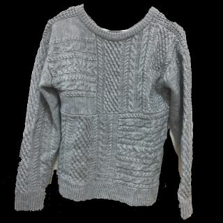 DRESKIPのニット/セーター