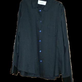 このコーデで使われているEELのシャツ/ブラウス[ブラック]