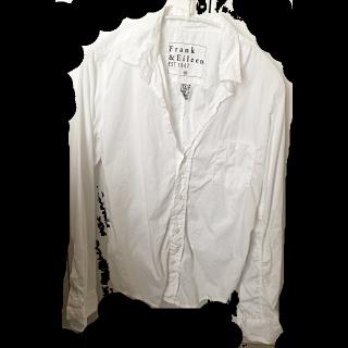 Frank&Eileenのシャツ/ブラウス