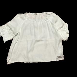 このコーデで使われているLIFEのTシャツ/カットソー[ホワイト]