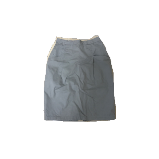 mysticのひざ丈スカート