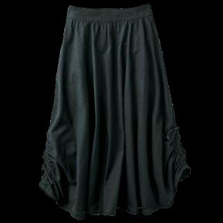 RyuRyuのマキシ丈スカート